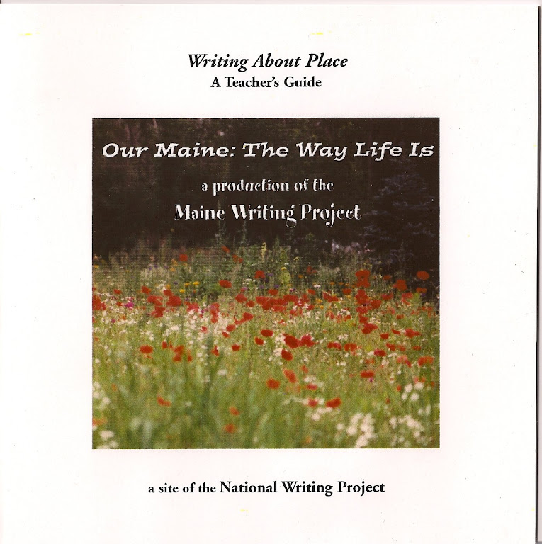 Our Maine: The Way Life Is