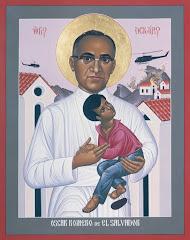 Mons. Óscar Romero