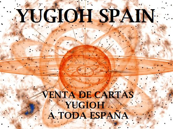 YUGIOH-SPAIN