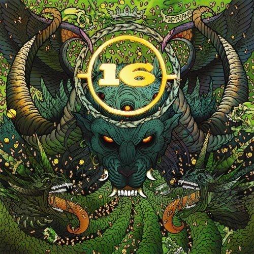 Spiritual Apocalypse Monstrosity: I N M I : .: November 2009
