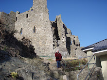 King John's Castle, Carlingford