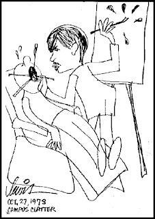 dentista artista