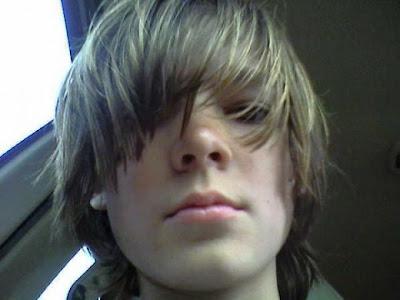 Emo Boy Style untuk Tahun 2011