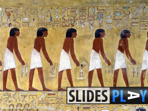 makam+Makam+Pharaoh+Seti+I++8 Makam Pharaoh Seti I dan Terowongan Rahasia Didalamnya!