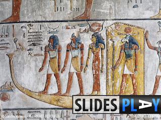 makam+Makam+Pharaoh+Seti+I++14 Makam Pharaoh Seti I dan Terowongan Rahasia Didalamnya!