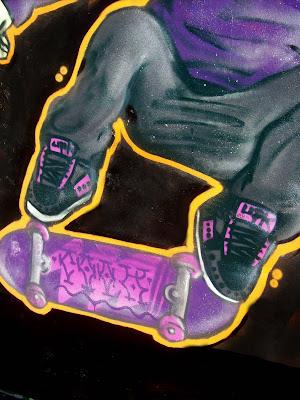 letras de skate: