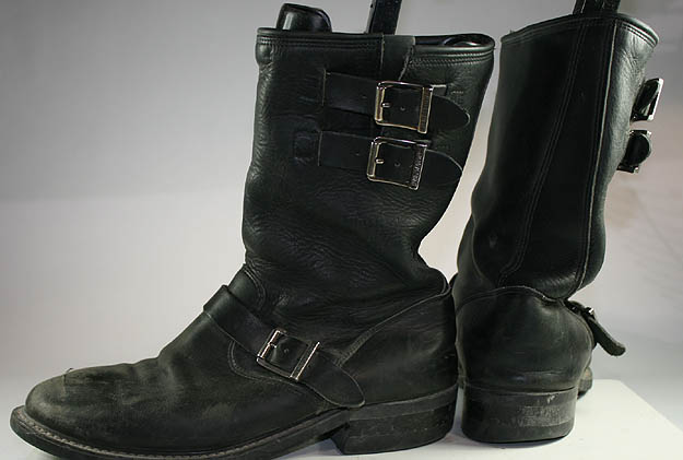 vintage leather shoes boots vintage americana toggery