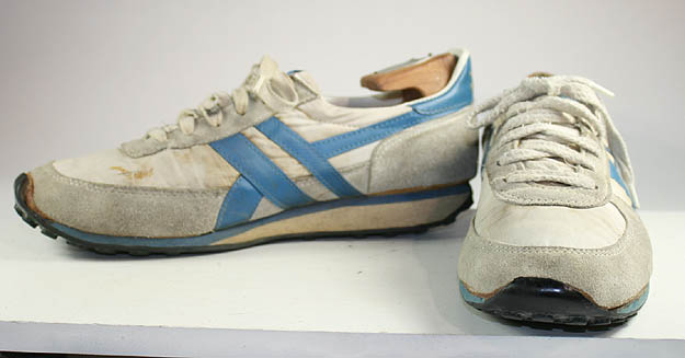 Vintage Sports Running Shoes Vintage Americana Toggery