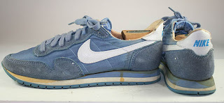 NIKE+VINTAGE+ORIGINAL+BLUE+RUNNING+SHOES+1 I can remember when...