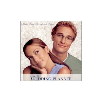 Wedding Coordinator on Ost The Wedding Planner   Music In Cyber World