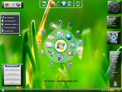 Windows XP Sp3 Viena Edition 2009 [1 Link] [MU] - Descargar Gratis