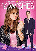 16 Wishes (TV) (2010) online y gratis