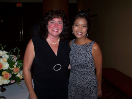 Anne Marie and Michelle Malkin