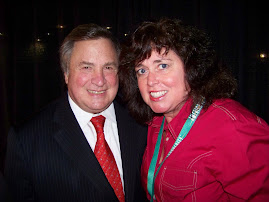 Anne Marie and Dick Morris