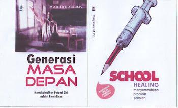 Dua buah Buku Bagus