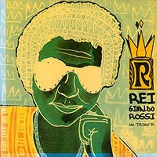 Rei Ginaldo Rossi - Um Tributo