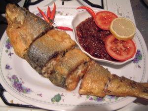 resep masakan nusantara bandeng presto