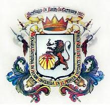 El Escudo de Caracas, Entonces y Siempre