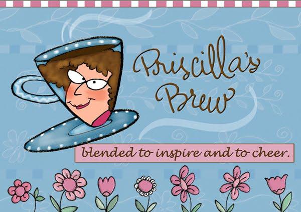 Priscilla's Brew