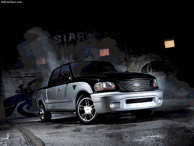 camionetas tuning ford f 150 tuning extremo. Black Bedroom Furniture Sets. Home Design Ideas