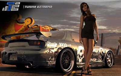Chicas Tuning Bellas De Las Vegas Autos Terra Filmvz Portal