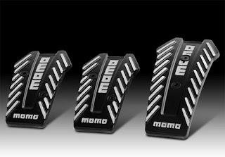 Kit de accesorios tuning momo tuning extremo - Accesorios coche interior ...