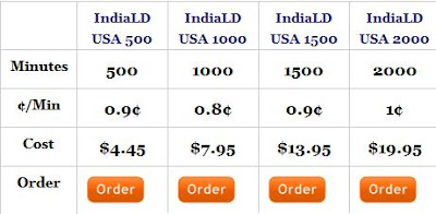 monthly plans to call india by indiald cheapest calling card to india - India Calling Card