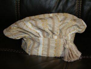 How to make a Tudor Prince Hat