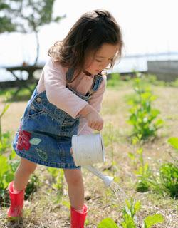 Kids Herb Garden - Boost Your Child's Gardening Enjoyment