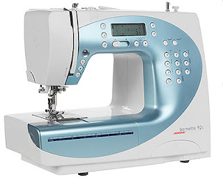 Buying an Electric Sewing Machine - How to Pick the Perfect One