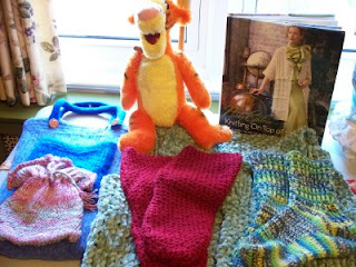 10 Knitted Christmas Present Ideas