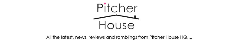 Pitcher House
