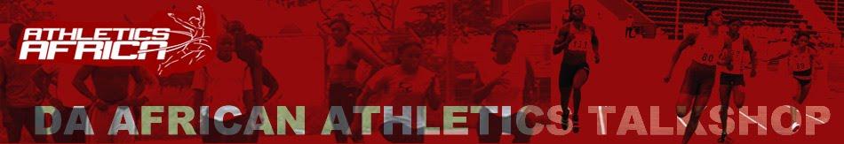 Athletics Africa Magazine