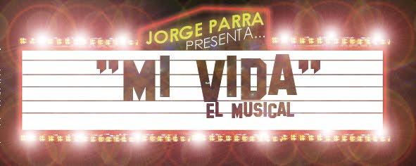 MI VIDA. El musical