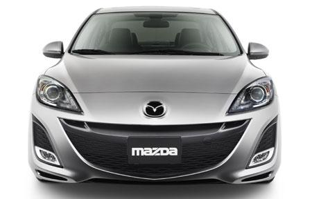 Mazda on Aku Tengok Keta Mazda 3 Sport  And Tetiba Jantung Ku Berdegup Kencang