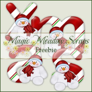 http://magicmeadowscraps.blogspot.com/2009/12/daily-freebie-xmas-collections-24-alpha.html