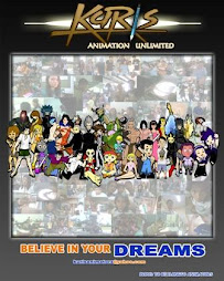 Kuris Animation Unlimited, Inc.