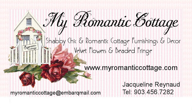 My Romantic Cottage
