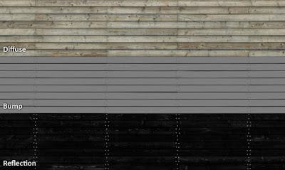 Tutorial Pembuatan Rumah Dengan Sketch Up dan 3Ds Max Vray Bag. 2