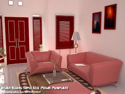 Tips Memadukan Warna-Warna Pada Desain Interior
