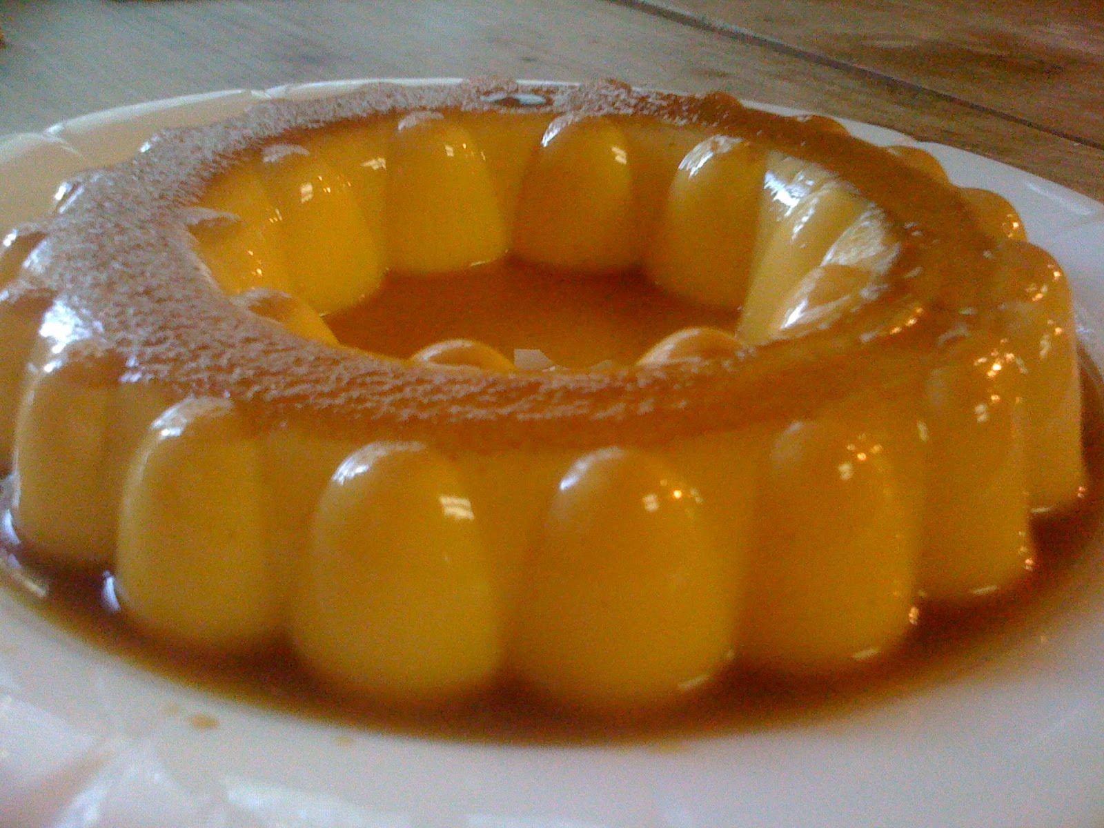 Apple Ring Cake
