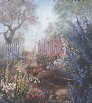 imagen jardín