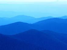 Montañas a lo lejos
