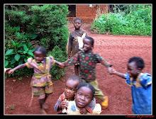 La libertad en los niños.