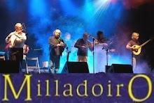MÚSICA: MILLADOIRO