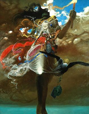 malarstwo symboliczne