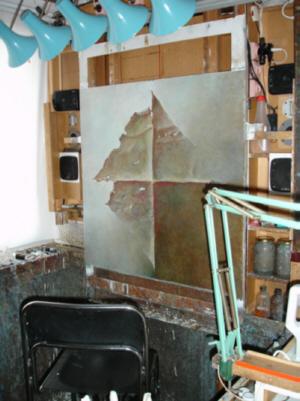 krzesło beksińskiego