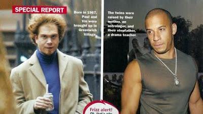 Vin Diesel's Twin Bro