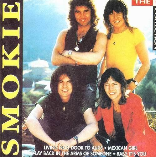 Smokie Living Next Door To Alice Guitar Chords Lyrics Tabs