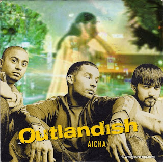 outlandish aicha chords lyrics meaning pic